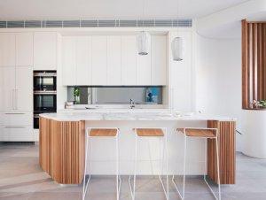 Paddington Terrace by Georgina Wilson Architects