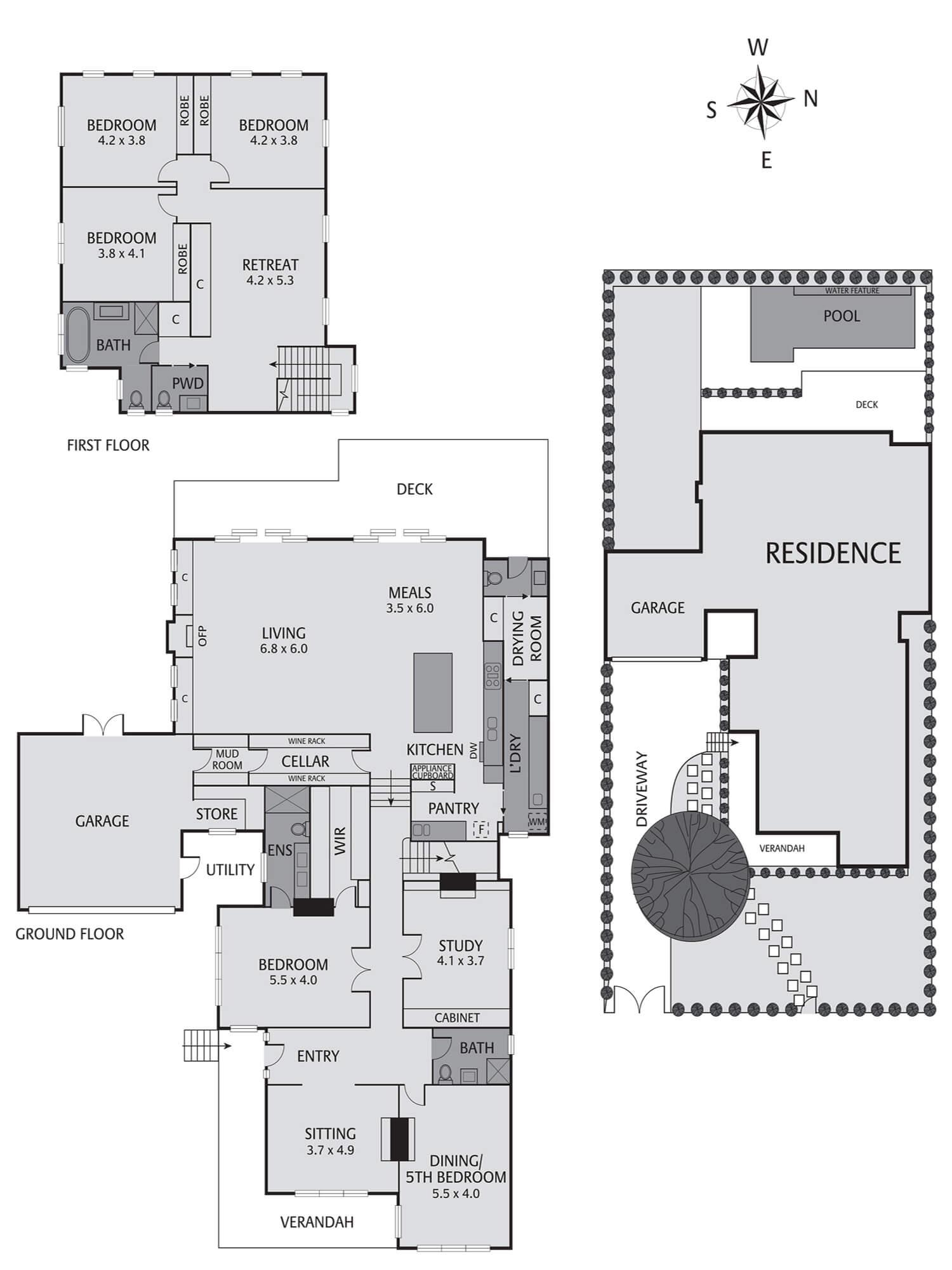 est living open house 180 Union Rd Surrey Hills 14 1