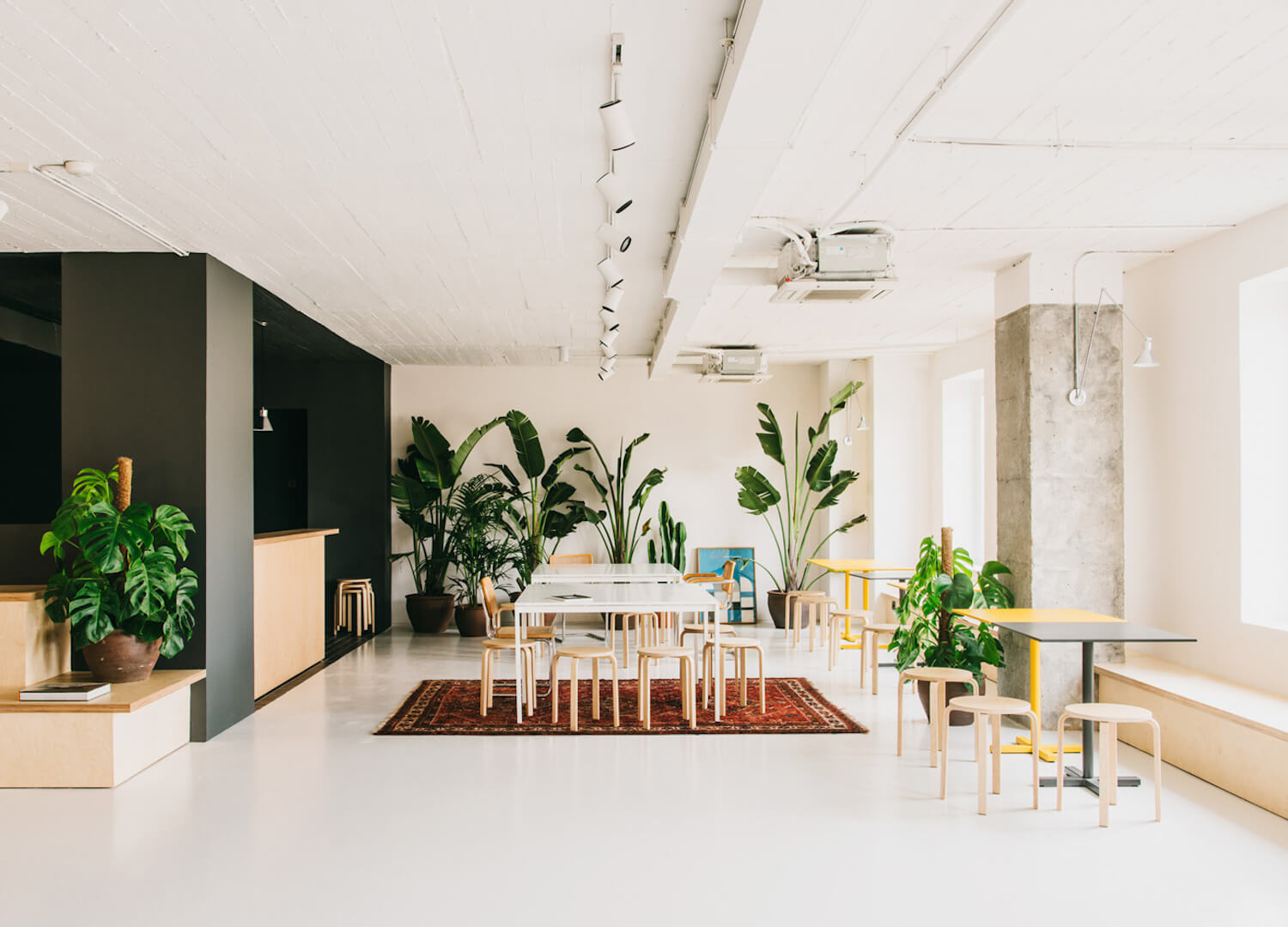 the est edit inspired workspaces 2