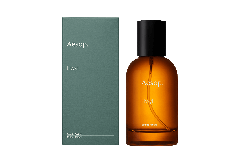 DE Aesop Fragrance