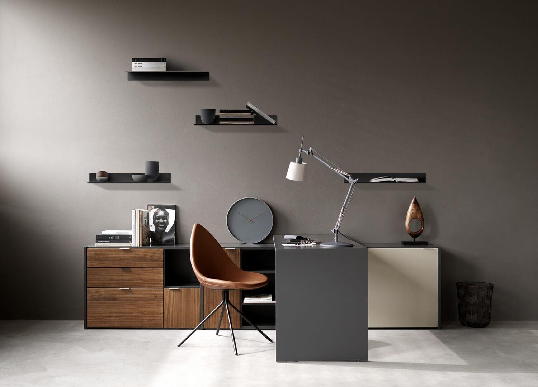 Est Living Design Directory BoConcept Copenhagen Desk 5