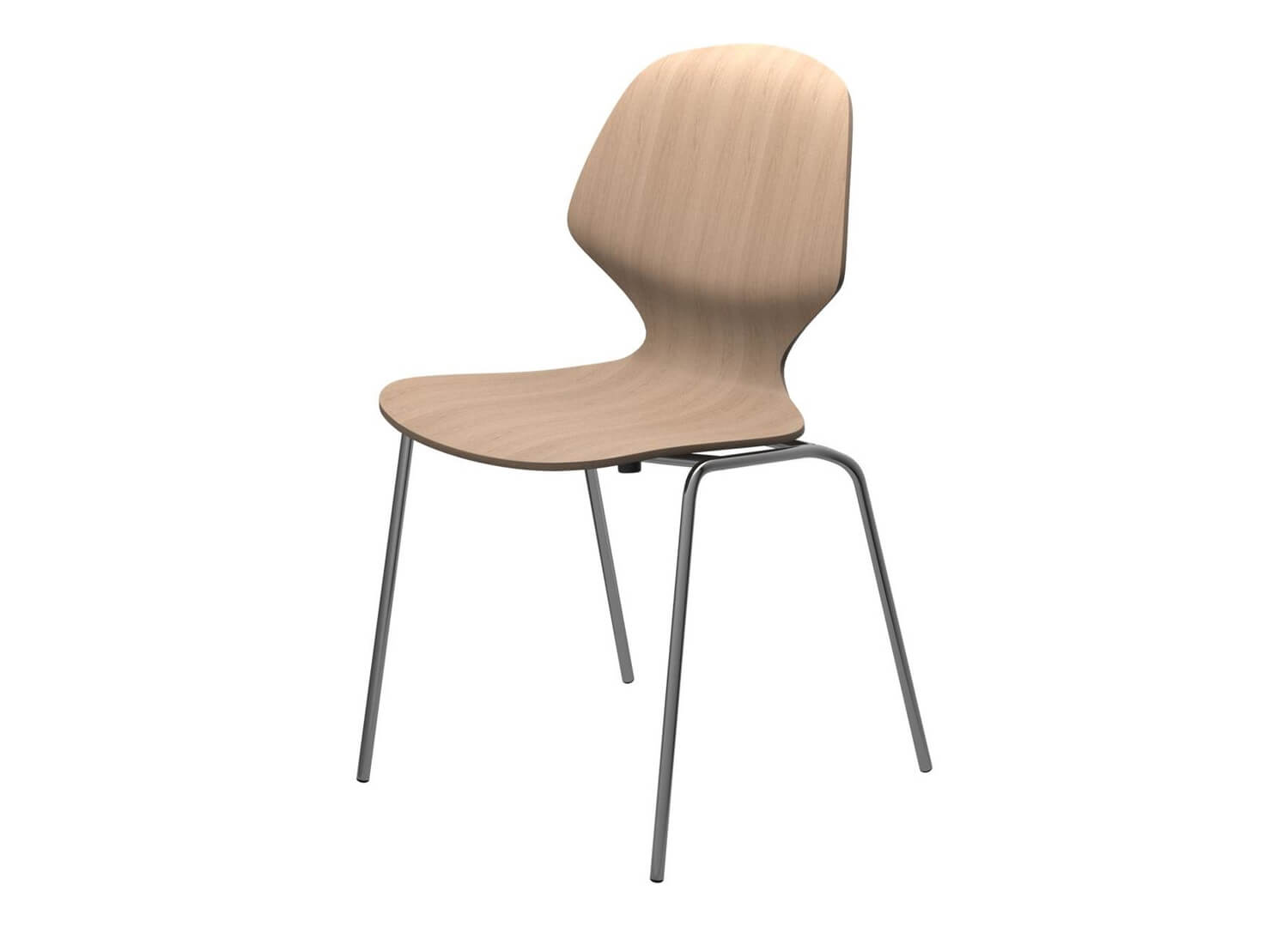 Peachy Florence Dining Chair By Boconcept Est Living Design Directory Caraccident5 Cool Chair Designs And Ideas Caraccident5Info