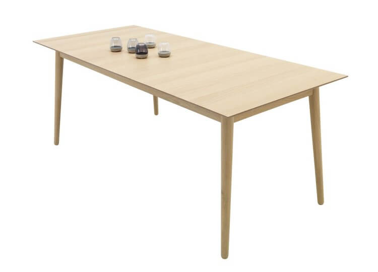 Milano Dining Table