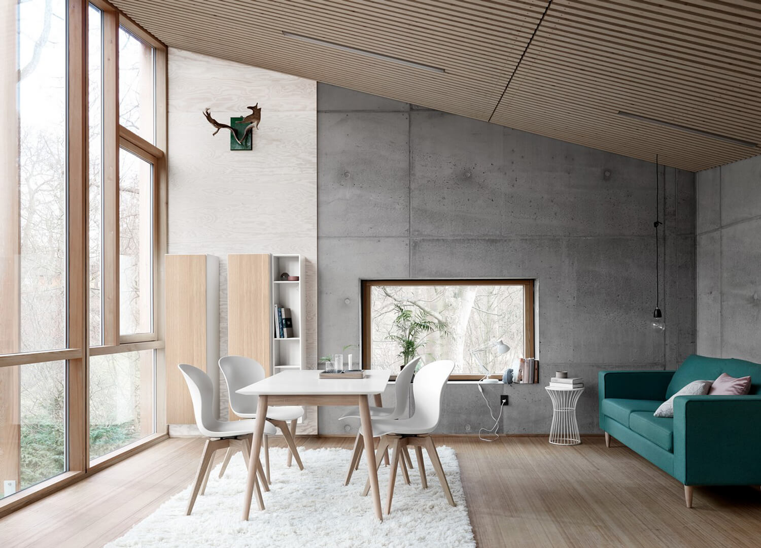 Awesome Milano Dining Table By Boconcept Est Living Design Directory Uwap Interior Chair Design Uwaporg