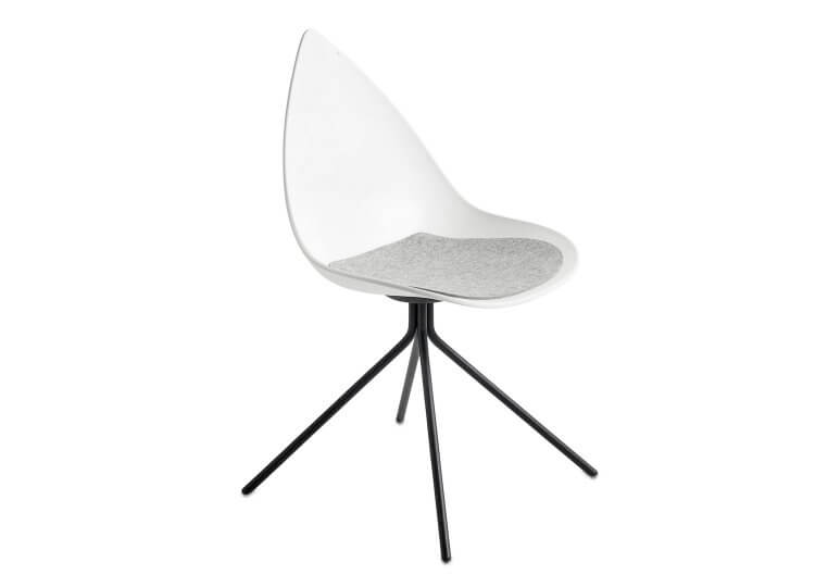 Ottawa Dining Chair BoConcept