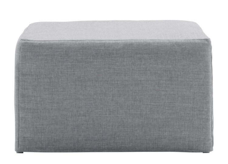 Xtra Footstool Sofa Bed BoConcept