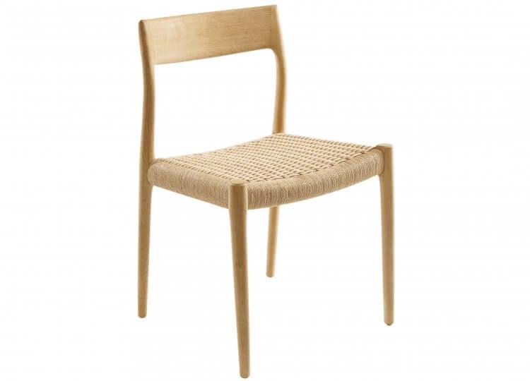Moller #77 Chair Great Dane
