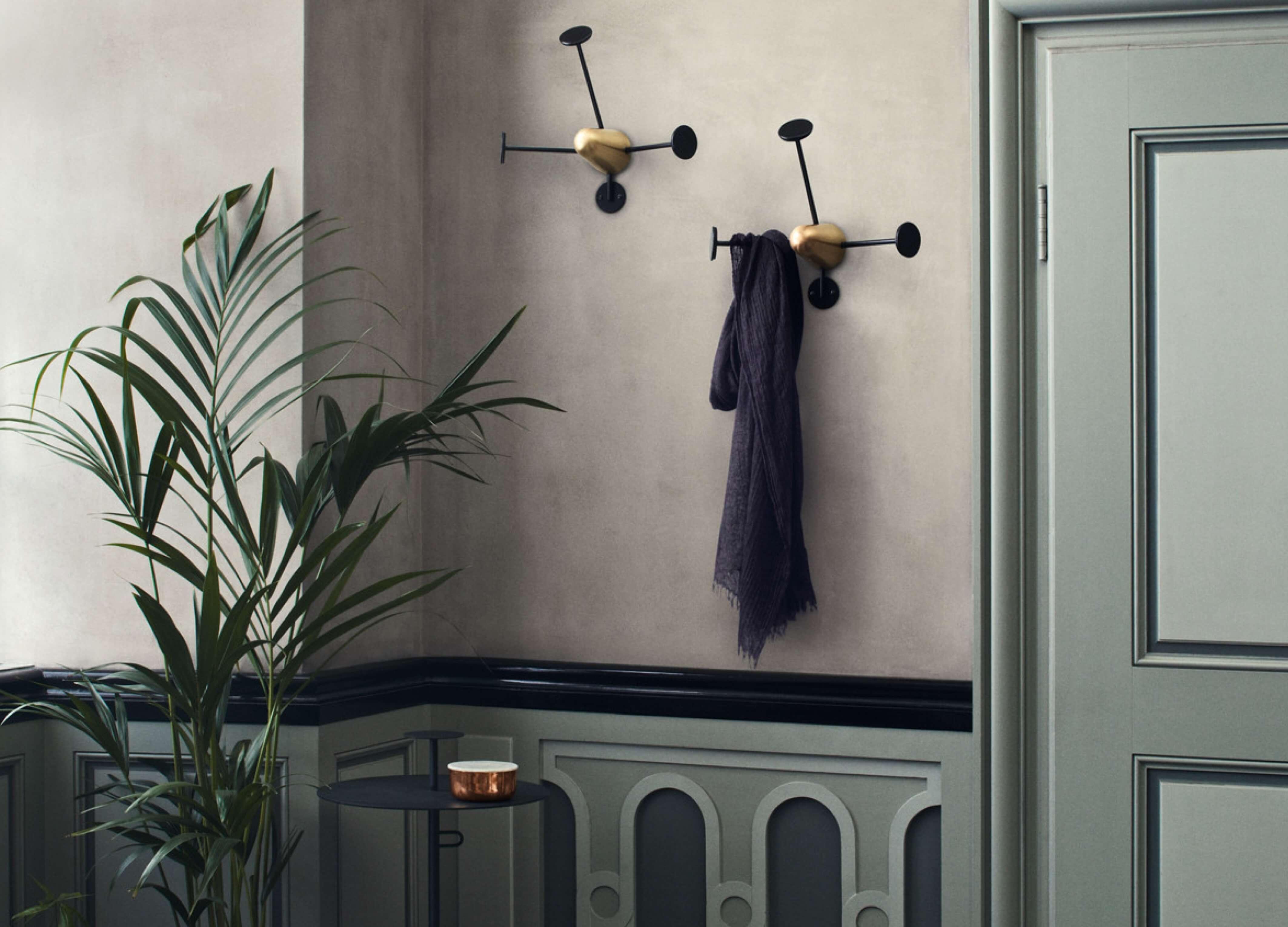 Est Living Design Directory Gubi Mategot Coat Rack5