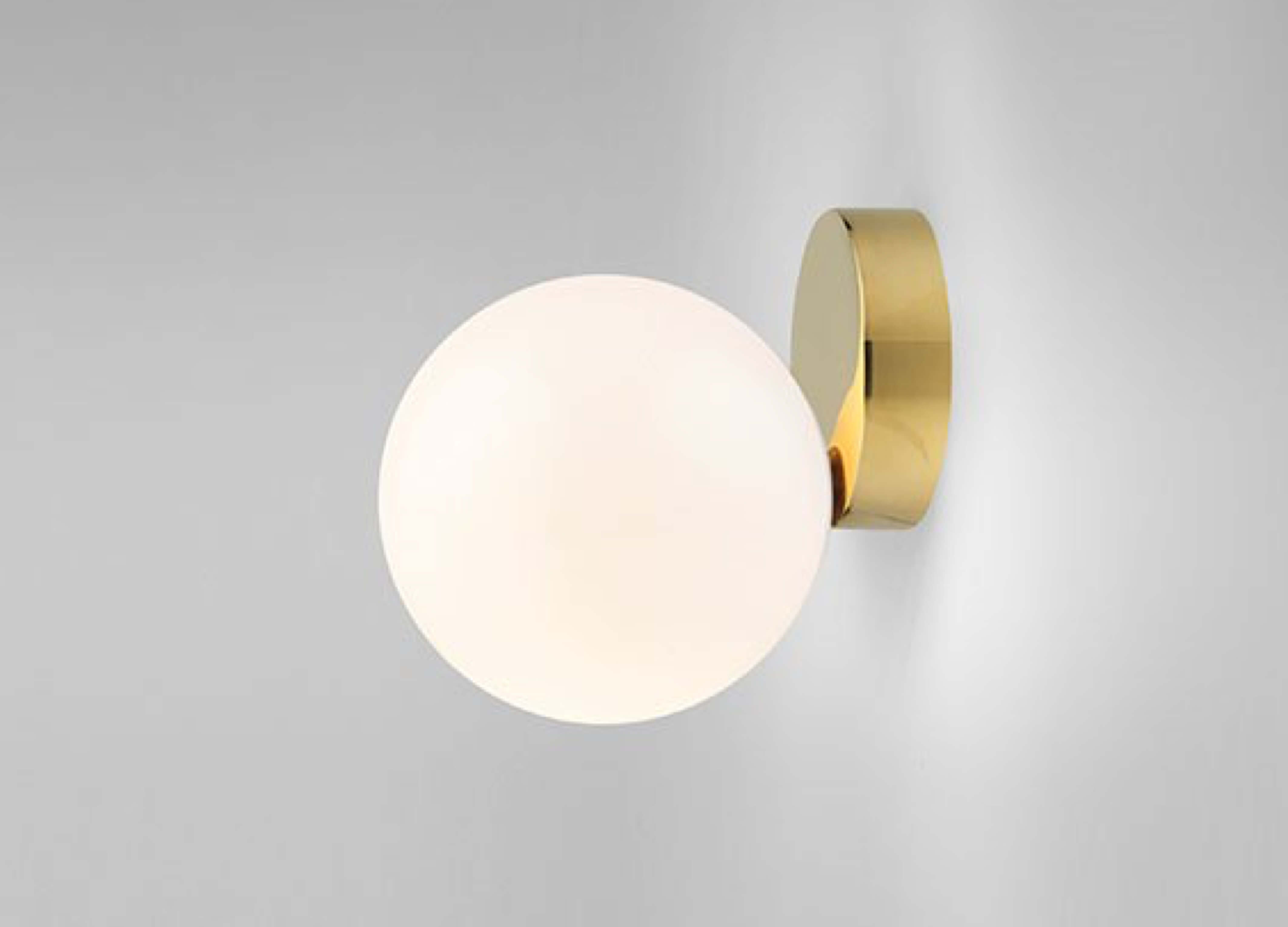 Tip of The Tongue Lamp Michael Anastassiades