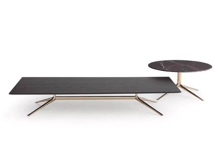 Mondrian Coffee Table Poliform
