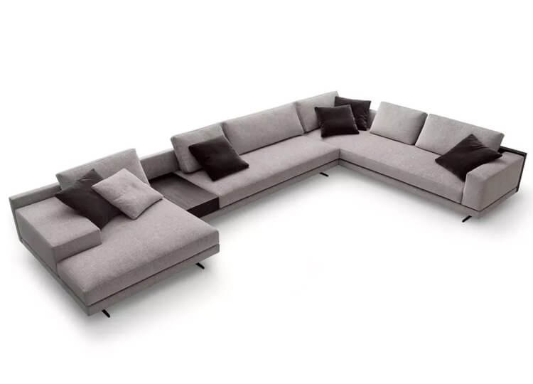 Mondrian Sofa Poliform