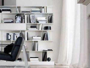 Skip Bookcase