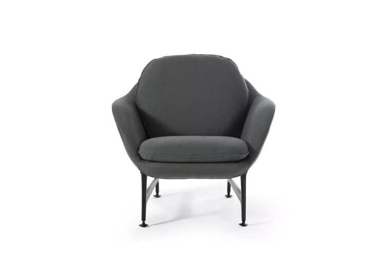 399 Vico Armchair Space