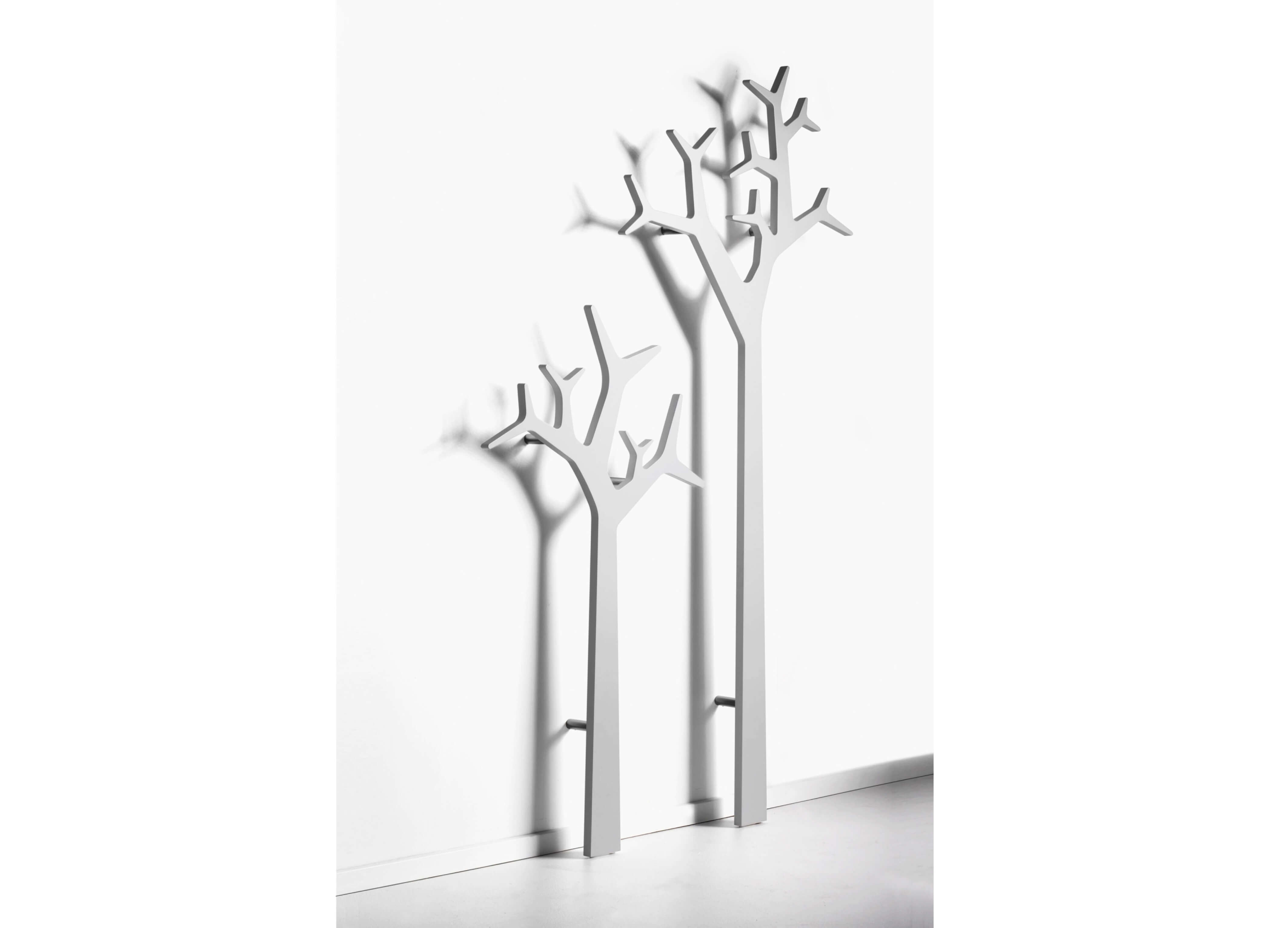 Est Living Design Directory Swedese Tree Wall Coat Rack1