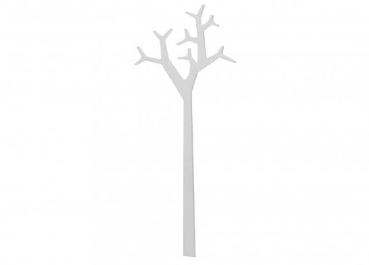 Tree Wall Coat Rack