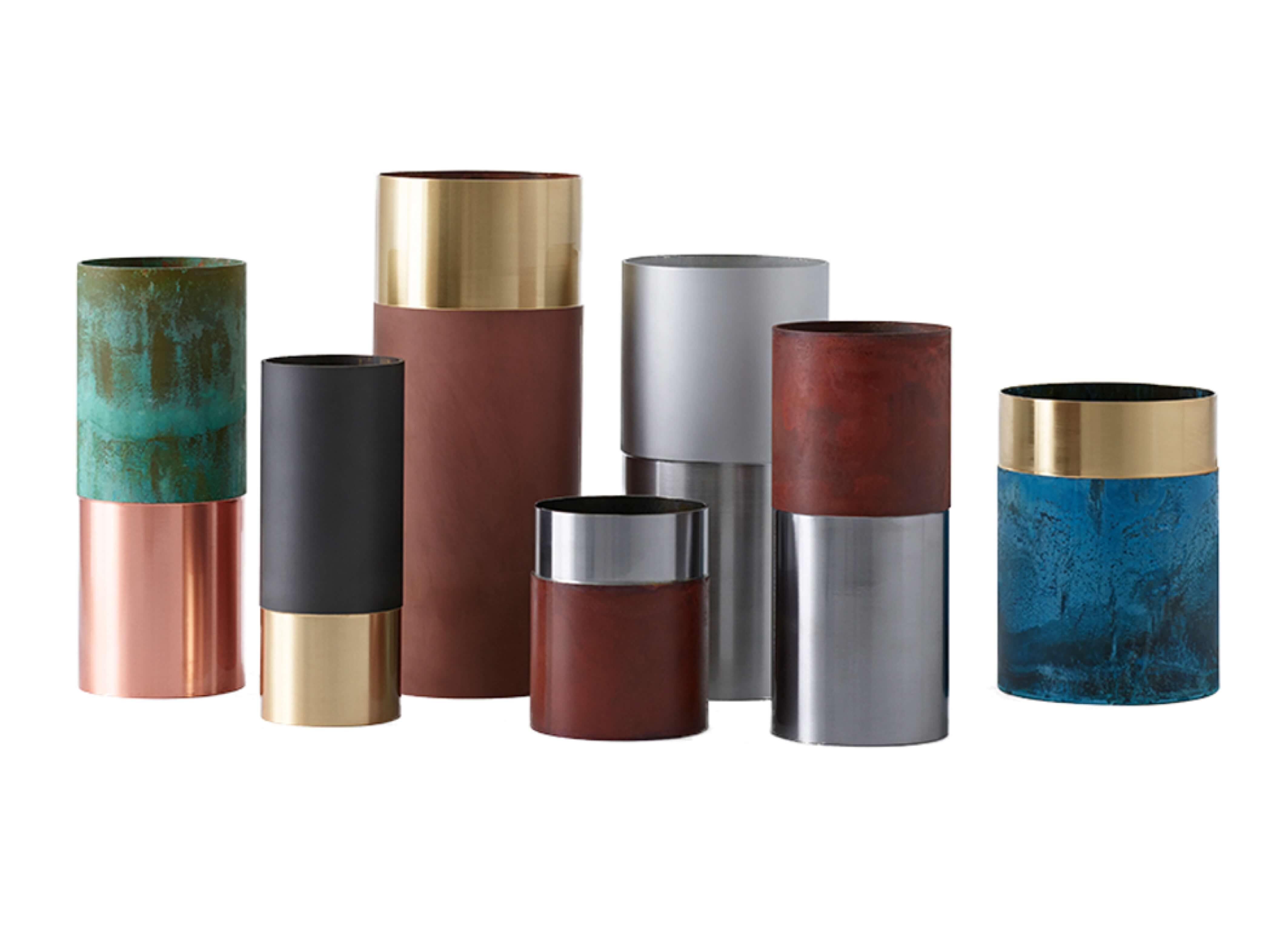 True Colour Vases Cult