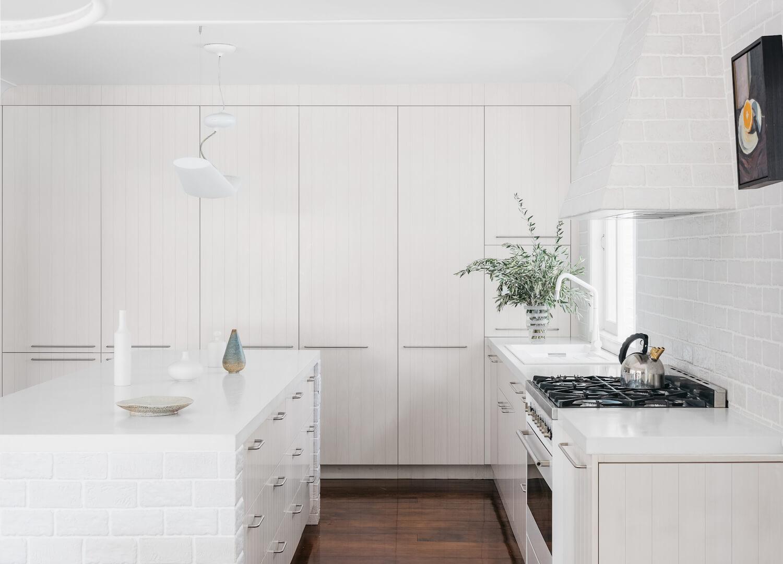 est living Banksia House AP Design House kitchen 1