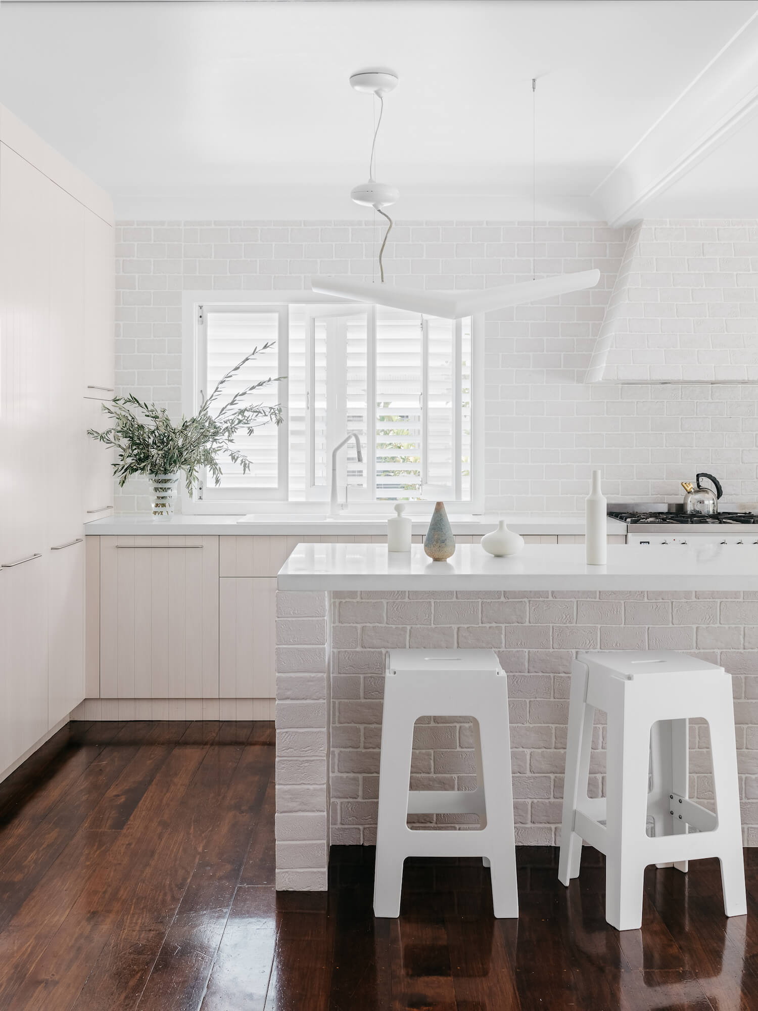 est living Banksia House AP Design House kitchen 5