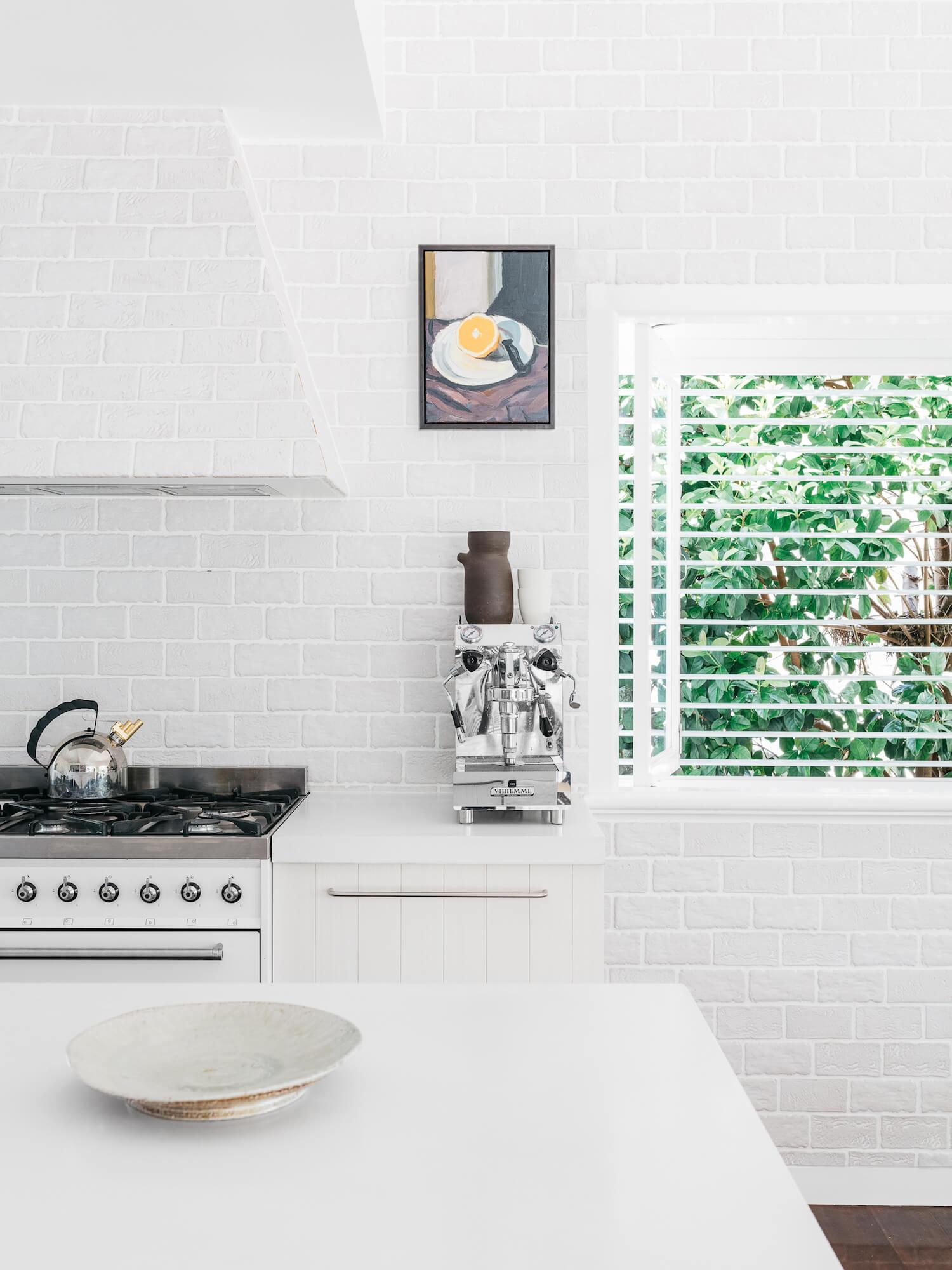 est living Banksia House AP Design House kitchen 8