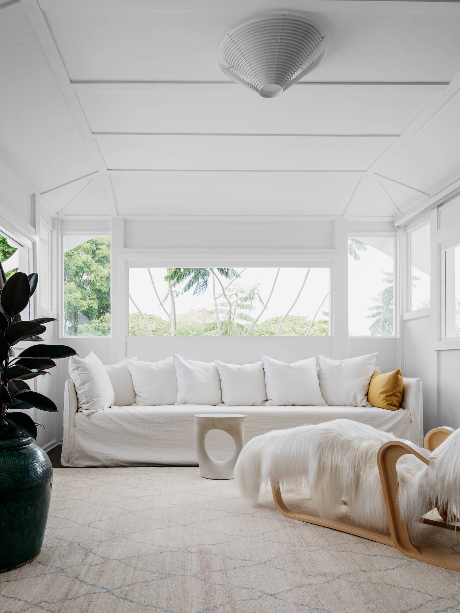 est living Banksia House AP Design House living room 2