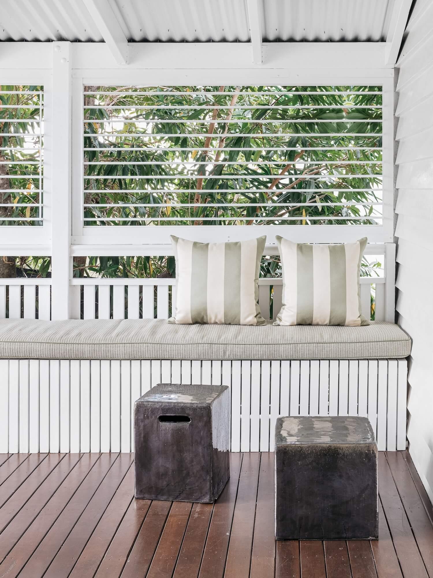 est living Banksia House AP Design House outdoor space 3