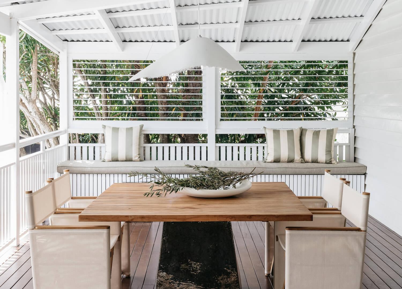 est living Banksia House AP Design House outdoor space 4