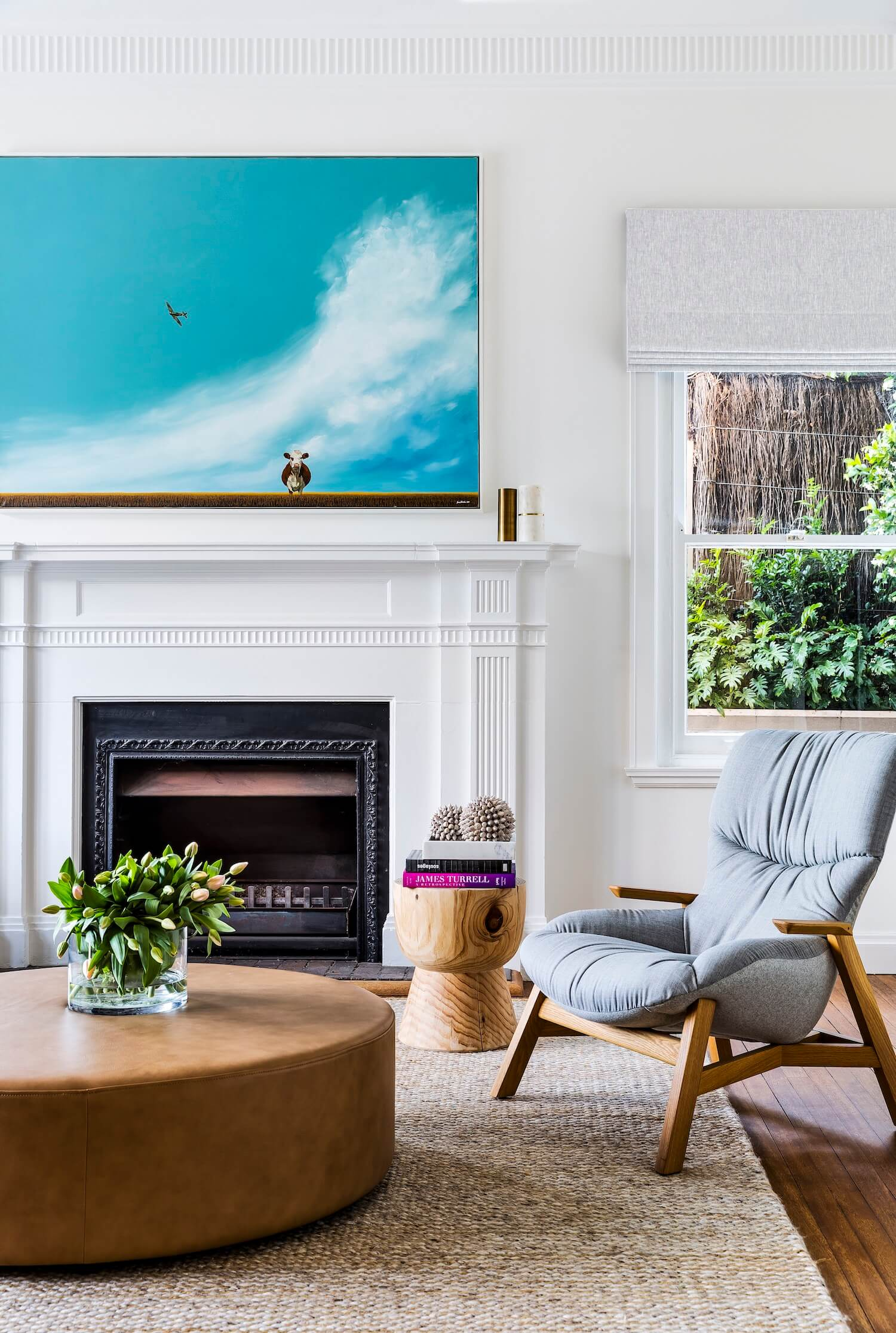 est living australian interiors bellevue hill house madeleine blanchfield architects 10