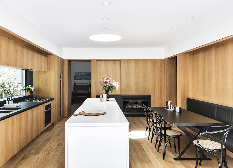 est living australian interiors bellevue hill house madeleine blanchfield architects 2