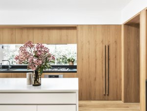Bellevue Hill House by MBA