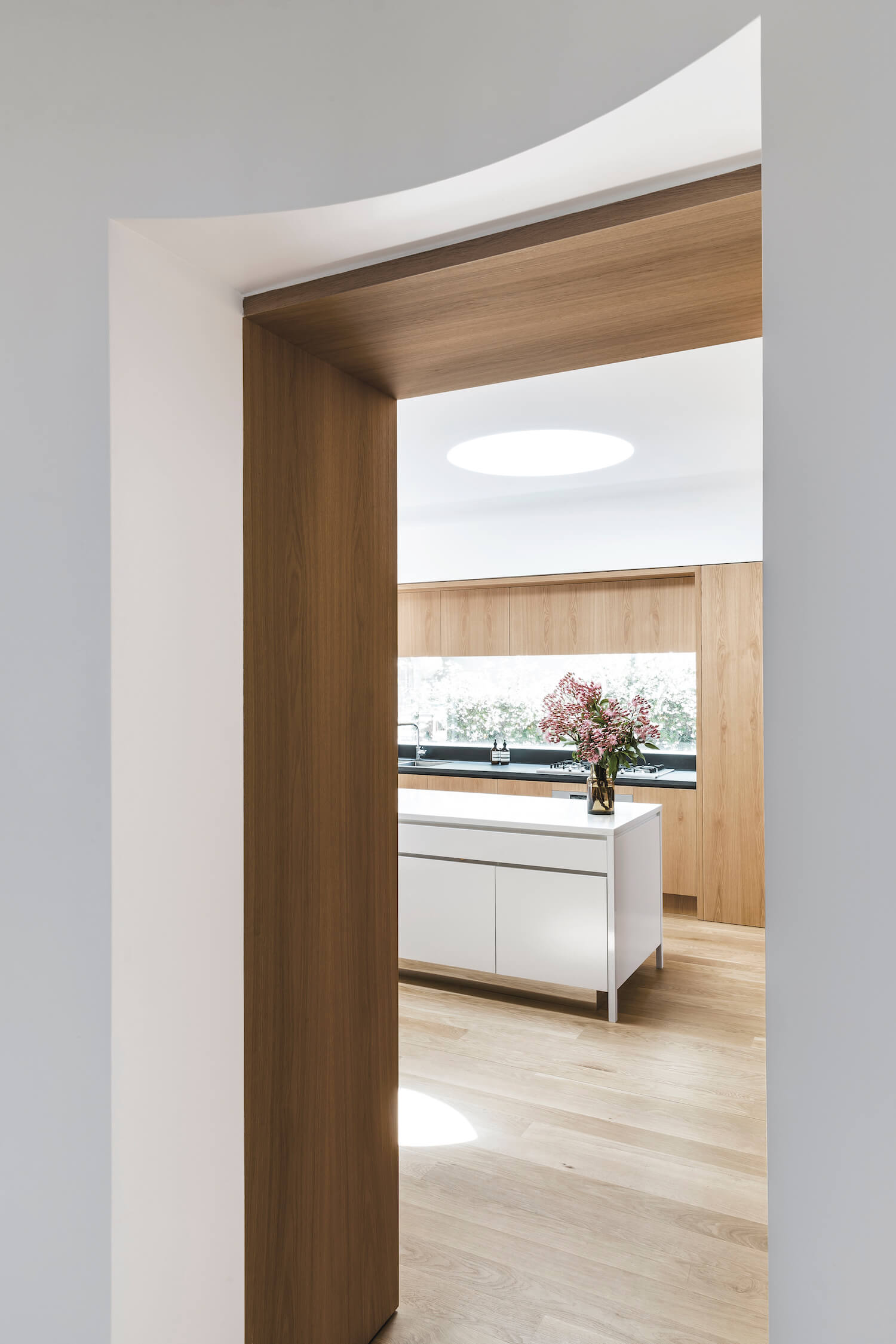 est living australian interiors bellevue hill house madeleine blanchfield architects 6