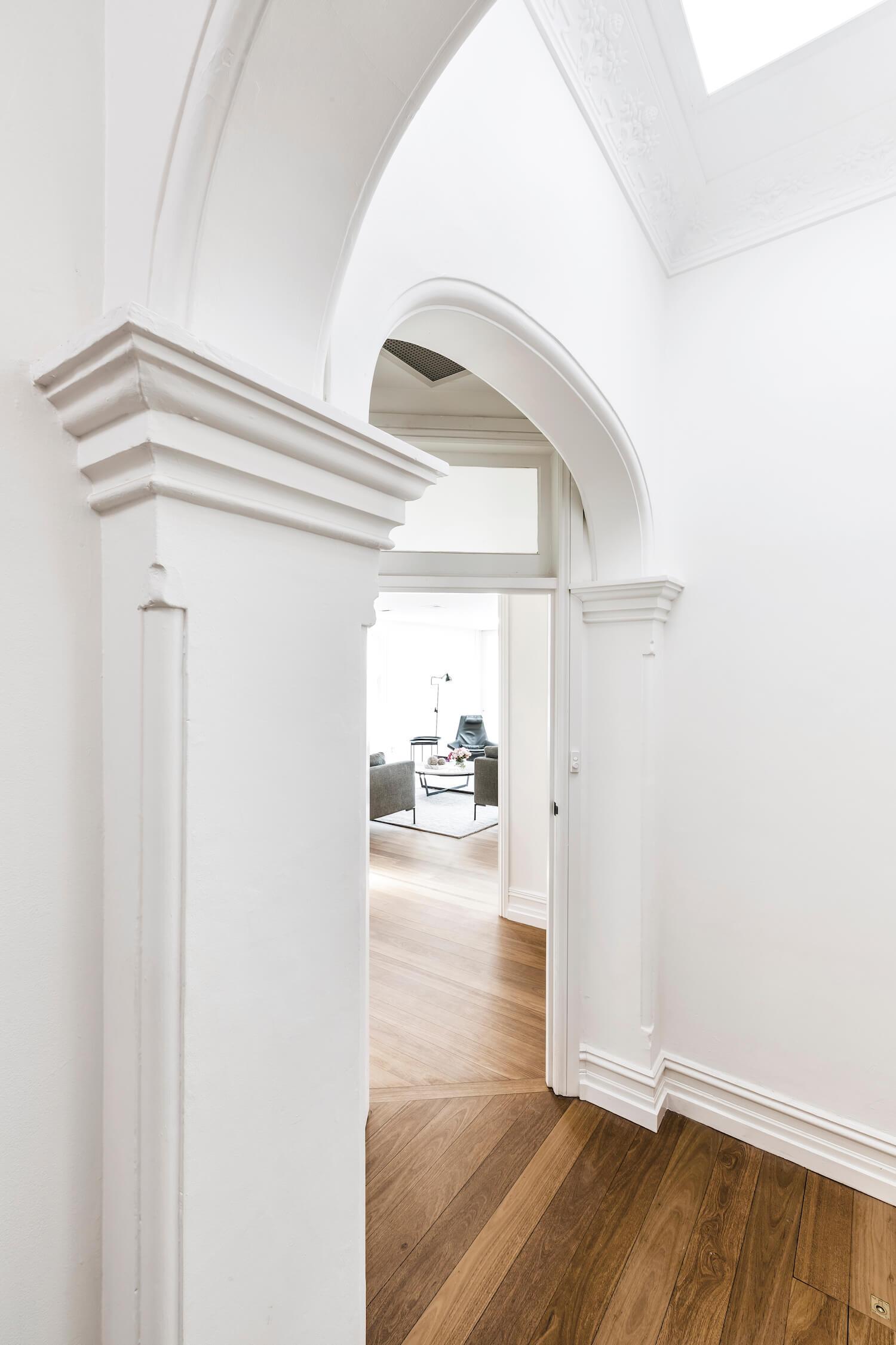 est living australian interiors bellevue hill house madeleine blanchfield architects 8