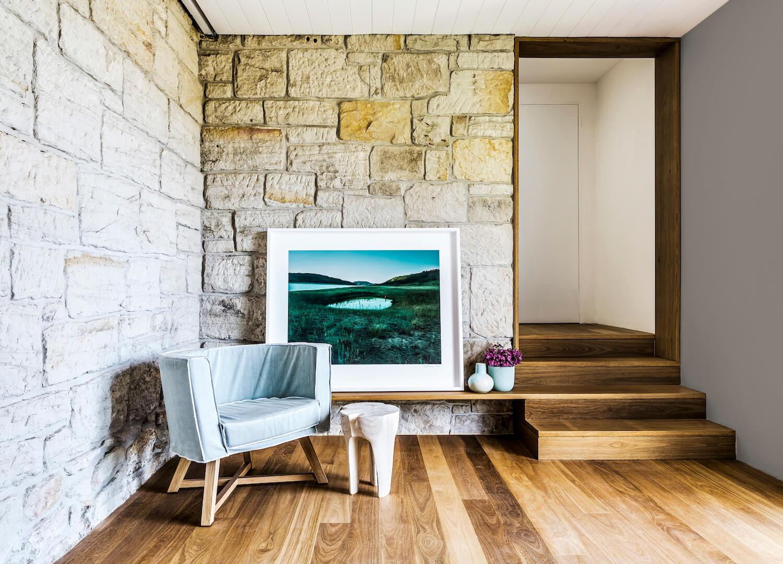 est living australian interiors bellevue hill house madeleine blanchfield architects 9 1
