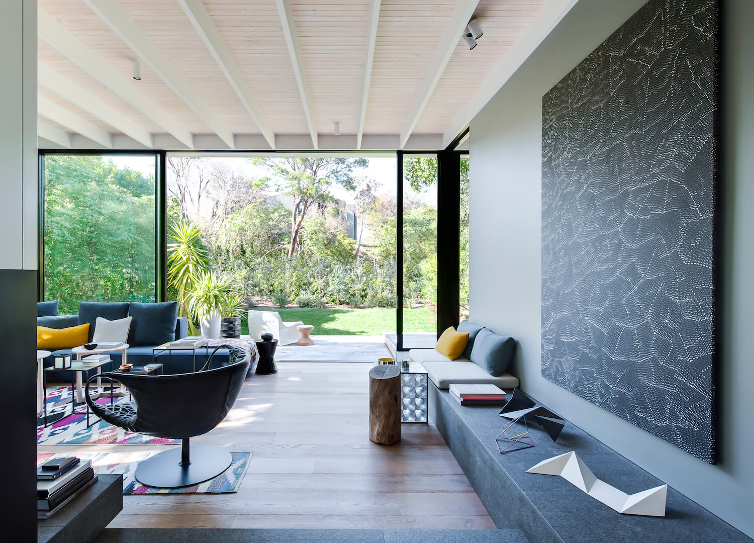 est living australian interiors sjb architects the white house rye 1
