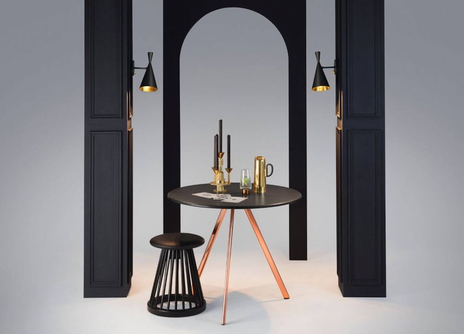 est living design directory beat wall light tom dixon 2