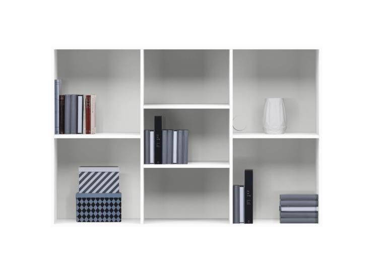 Como Bookcase | Boconcept