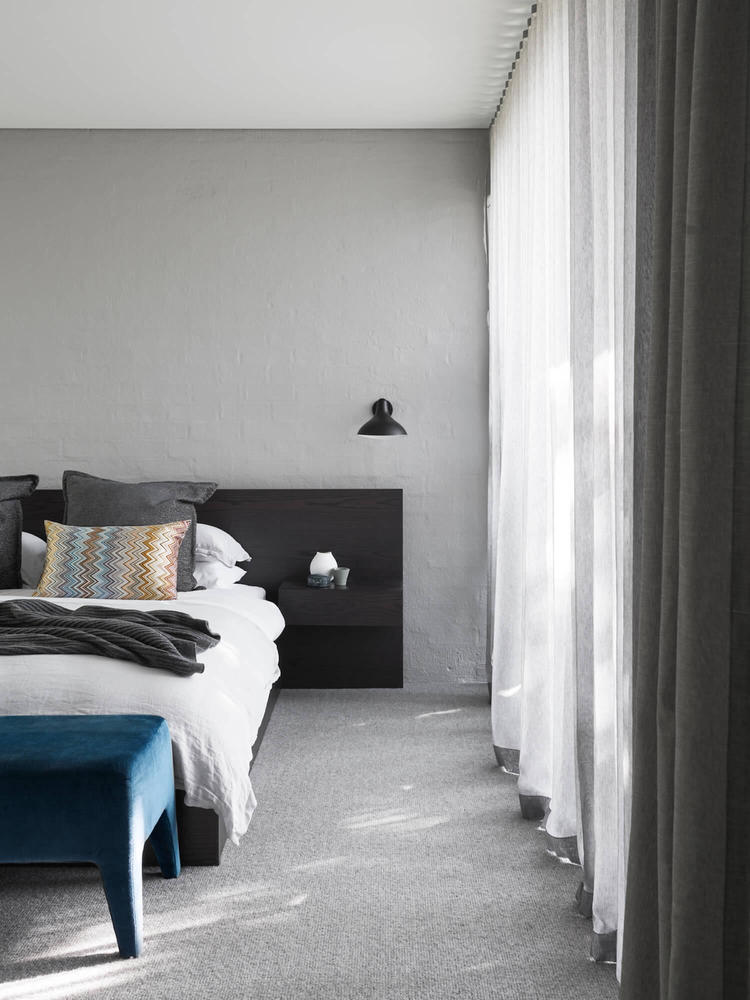 est living malvern east house pleysier perkins bedroom 6