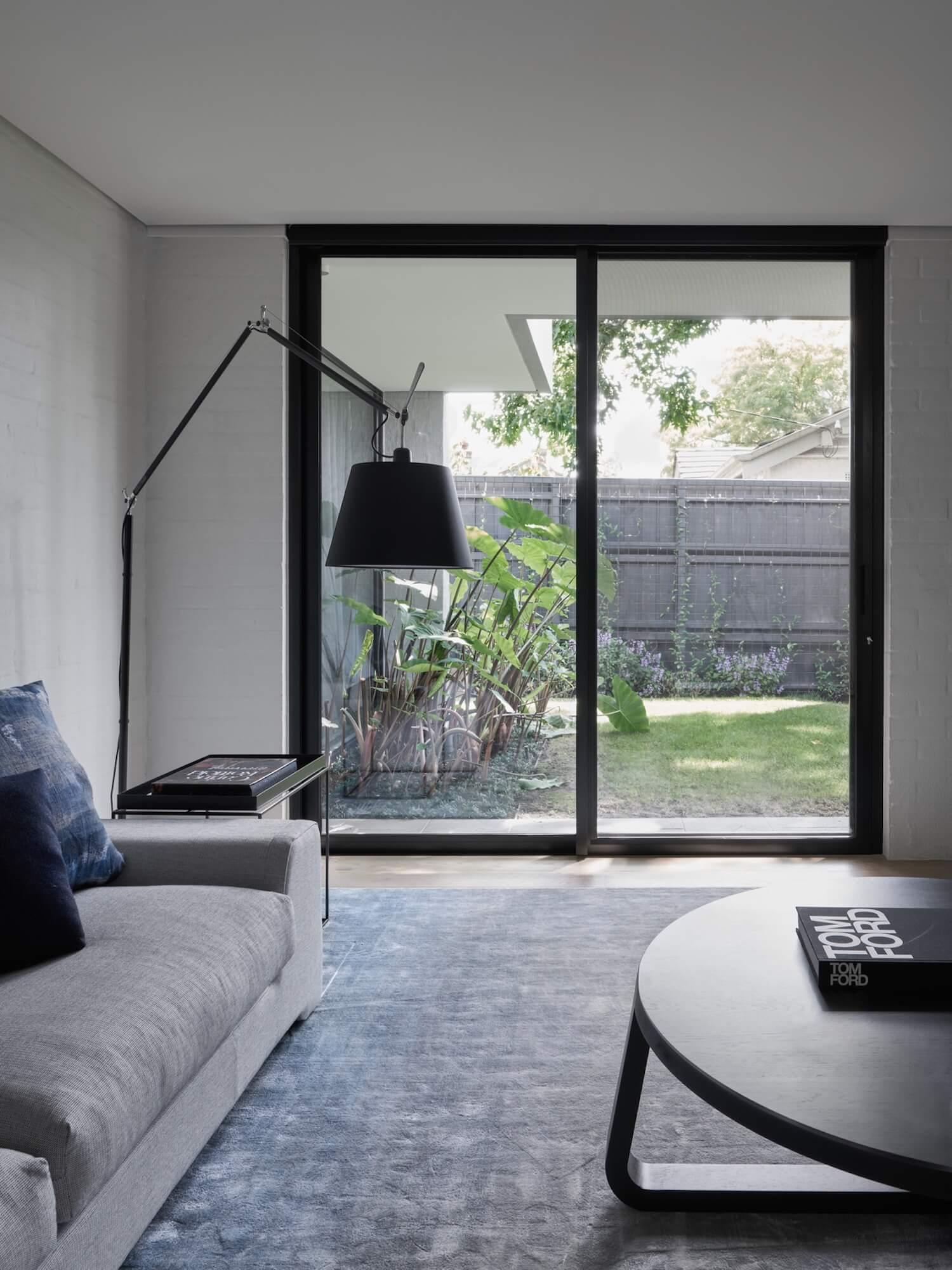 est living malvern east house pleysier perkins living room 2