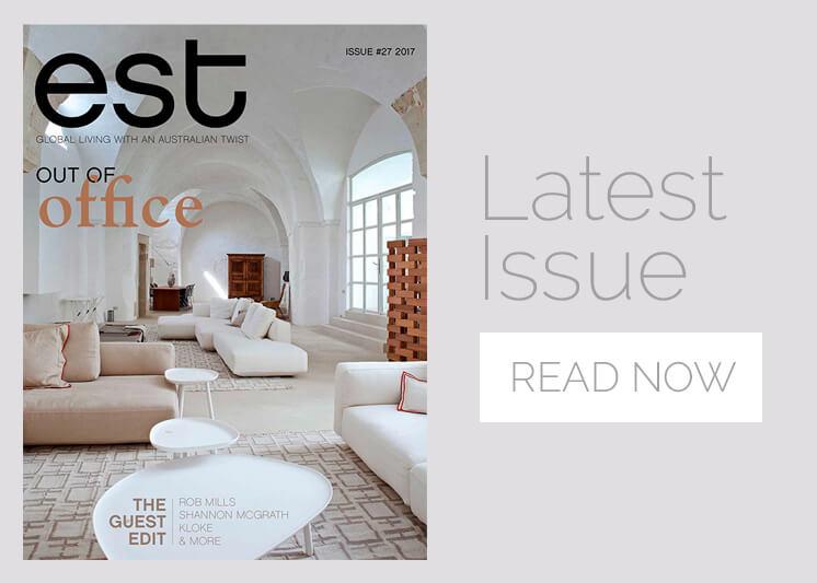 Est Magazine Issue #27