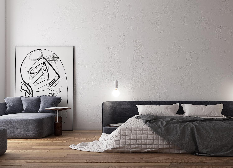 est living global interiors minima apartment by studiopine 4