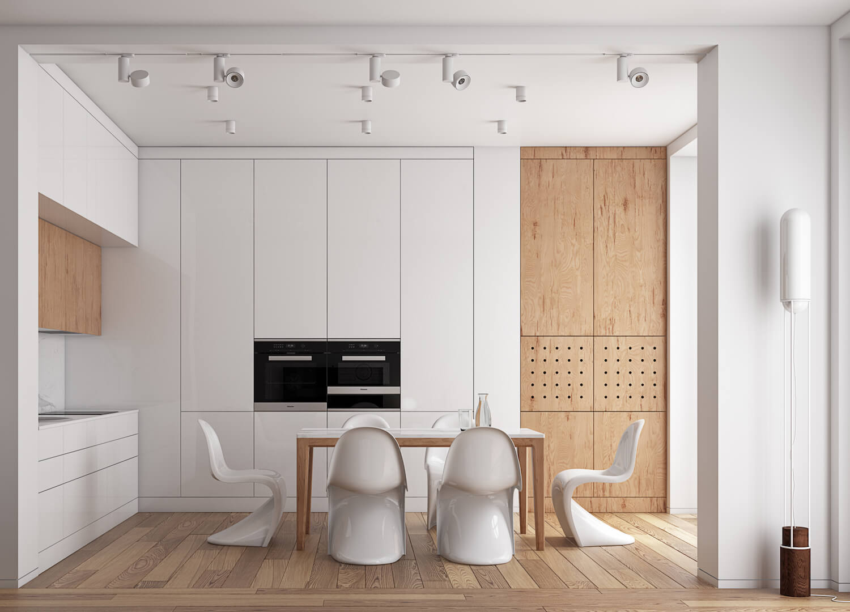 est living global interiors minima apartment by studiopine 5