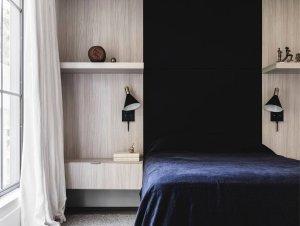 Bedroom | Hunters Hill House by  Handelsmann & Khaw