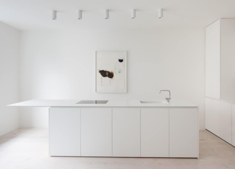 est living Bankside Apartment HASA Architects 1