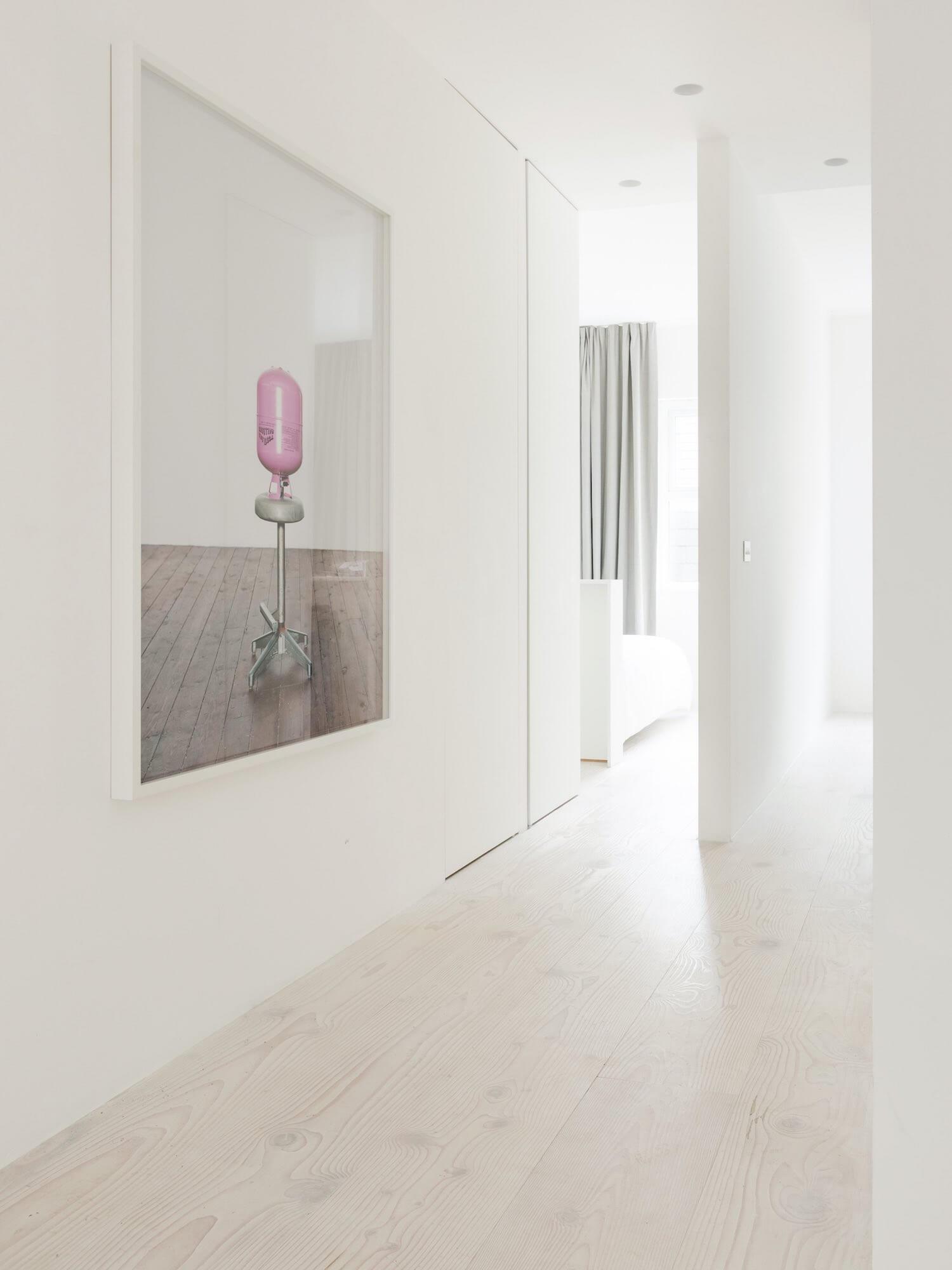est living Bankside Apartment HASA Architects 2
