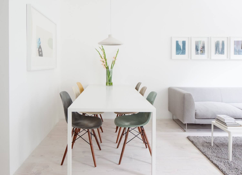 est living Bankside Apartment HASA Architects 4