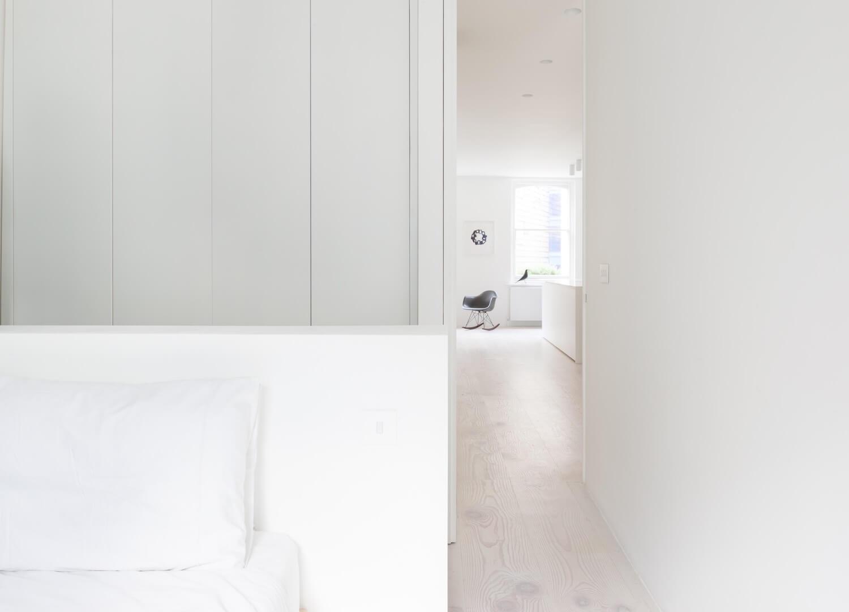 est living Bankside Apartment HASA Architects 6