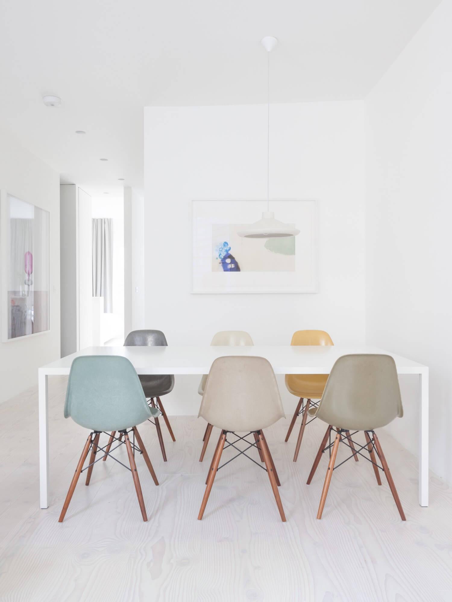 est living Bankside Apartment HASA Architects 7