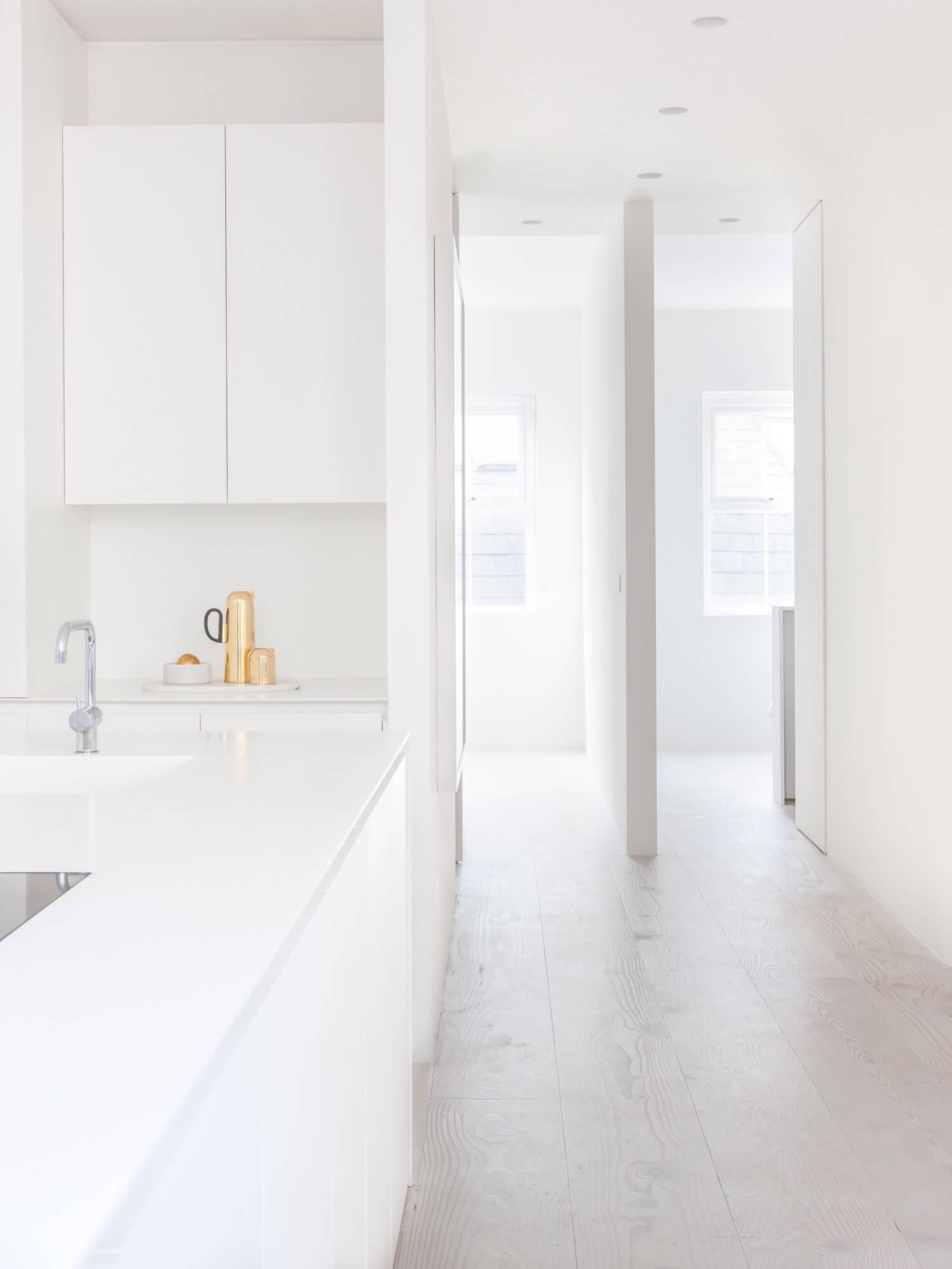 est living Bankside Apartment HASA Architects 9