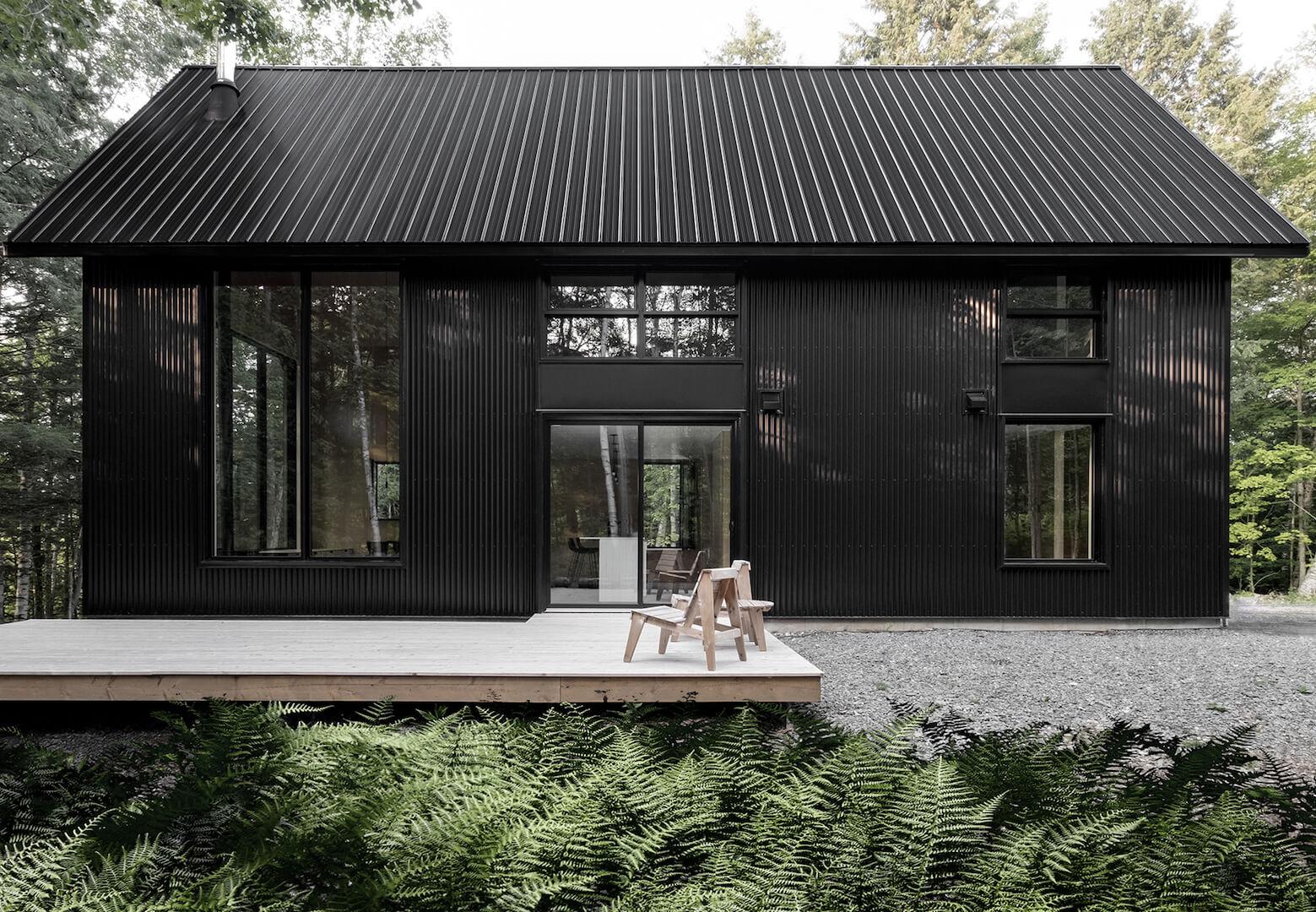 est living Grand Pic Chalet Appareil Architecture 1