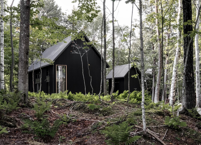 est living Grand Pic Chalet Appareil Architecture 12