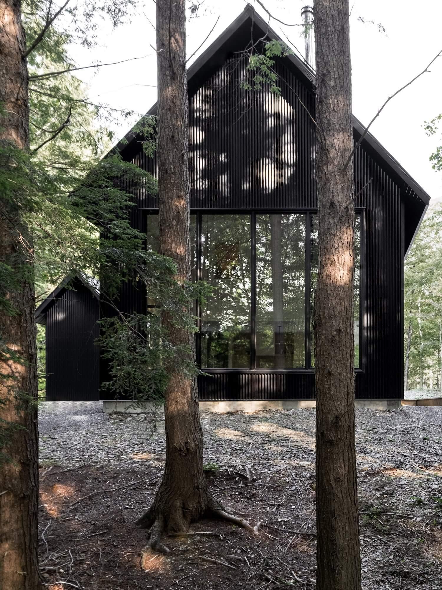 est living Grand Pic Chalet Appareil Architecture 13